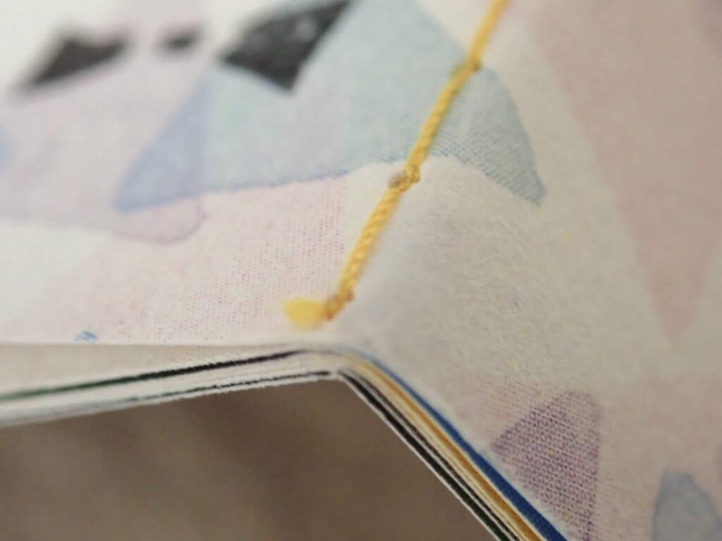 妖怪ピークの冊子